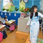 Giáo dục - du học - Nhà giáo mong ước gì?
