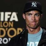 Bóng đá - Giận Blatter, CR7 sẽ không đến Gala QBV