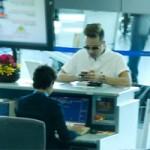 """Ca nhạc - MTV - Cao Thái Sơn bị """"làm khó"""" ở sân bay"""