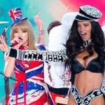 """Ca nhạc - MTV - """"Taylor Swift không hợp làm thiên thần nội y"""""""