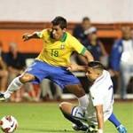 Bóng đá - Honduras – Brazil: Kháng cự yếu ớt