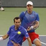 Thể thao - Davis Cup: CH Séc chạm một tay vào chức vô địch