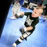 Thể thao - Cận cảnh lò đào tạo võ sỹ nhí ở Mỹ