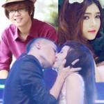 4 cuộc tình siêu tốc của showbiz Việt