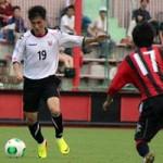 Bóng đá - Gifu – Sapporo: Công Vinh kiến tạo