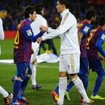 Bóng đá - Ronaldo là một phần sự nghiệp của Messi