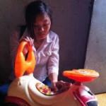 Tin tức trong ngày - Bảo mẫu đánh dã man, bé một tuổi tử vong