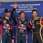 """Thể thao - Phân hạng US GP: Vẫn chỉ một cái tên """"Vettel"""""""
