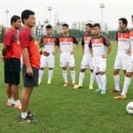 Bóng đá - Sang UAE, tuyển Việt Nam ở chỗ 'sướng như tiên'