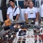 Tin tức trong ngày - Chợ ve chai ngàn đô giữa Sài Gòn