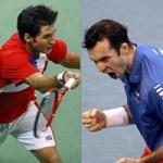 Thể thao - Lajovic - Stepanek: Lên đỉnh vinh quang (CK Davis Cup, ngày 3)