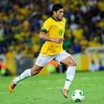 Bóng đá - Brazil phối hợp, ghi bàn đậm chất Samba