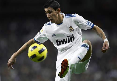 Real bán Ozil vì Ancelotti thích Di Maria - 3