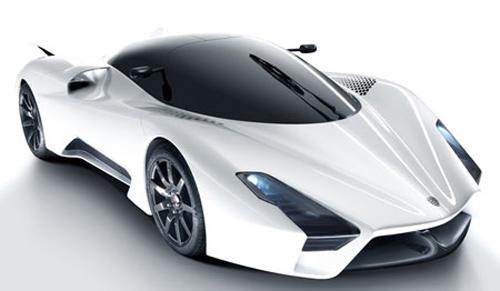 Thế nào là siêu xe nhanh nhất trên thế giới? - 1