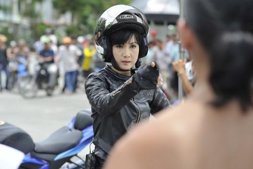 Những giáo viên ấn tượng trong phim Việt - 2