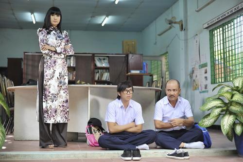 Những giáo viên ấn tượng trong phim Việt - 4