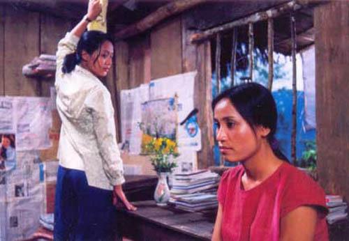 Những giáo viên ấn tượng trong phim Việt - 8