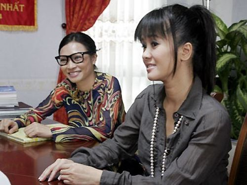 Những giáo viên ấn tượng trong phim Việt - 12