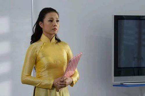 Những giáo viên ấn tượng trong phim Việt - 6
