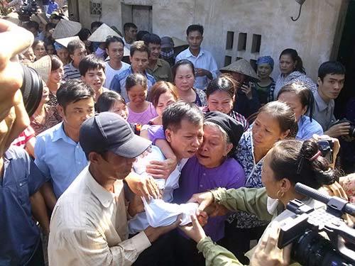 Cán bộ điều tra kể việc lần theo dấu vết Lý Nguyễn Chung - 1