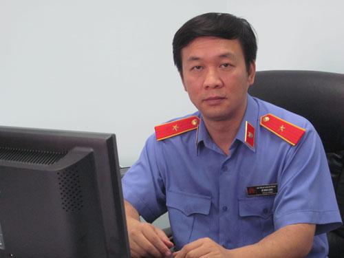 Cán bộ điều tra kể việc lần theo dấu vết Lý Nguyễn Chung - 2