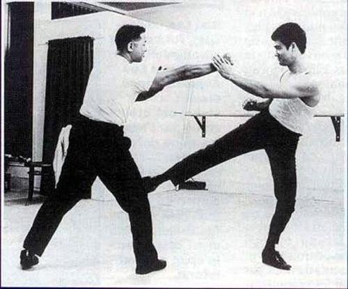 Lý Tiểu Long và 6 câu nói kinh điển về võ thuật - 2
