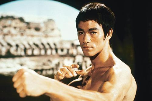Lý Tiểu Long và 6 câu nói kinh điển về võ thuật - 6