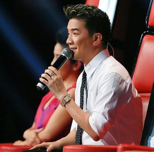 Liveshow 6 Giọng hát Việt: Bất thường! - 1