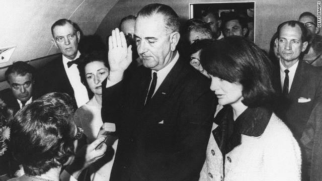 Những điều chưa biết về vụ ám sát TT Mỹ Kennedy - 4