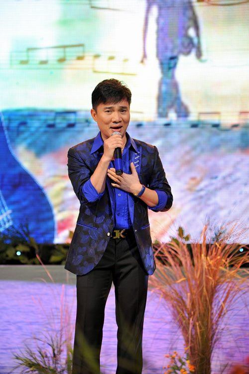 """Đàm Vĩnh Hưng tiếp tục hát nhạc """"sến"""" - 5"""