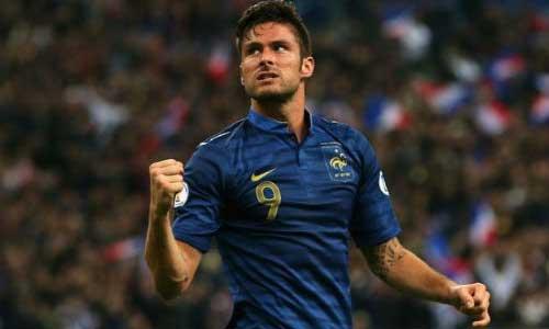 """Pháp sẵn sàng """"chết"""" để giành vé đến Brazil - 2"""