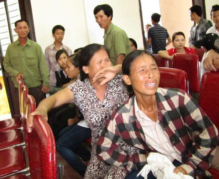 Tử tù thoát chết vì được người nhà bị hại xin ân xá - 2