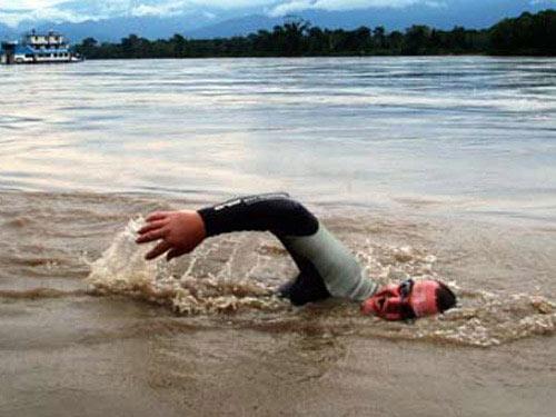 Kình ngư bơi nhiều sông nhất hành tinh - 7