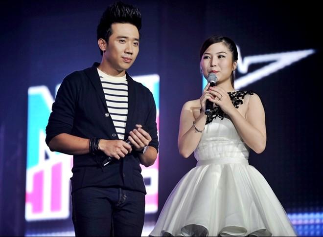 MC Phan Anh mắc lỗi sơ đẳng khi dẫn The Voice - 3