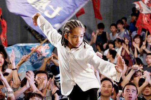 Video: Đệ tử Thành Long đánh karate - 8