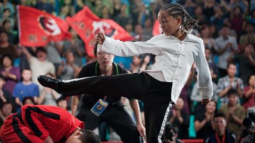 Video: Đệ tử Thành Long đánh karate - 7