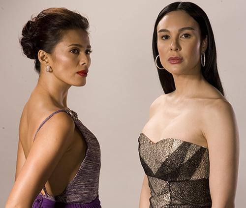 Phim hot Philippines đổ bộ màn ảnh Việt - 2