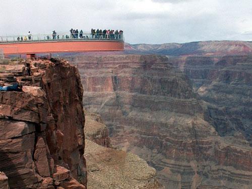 6 nơi tuyệt đẹp không dành cho người sợ độ cao - 15