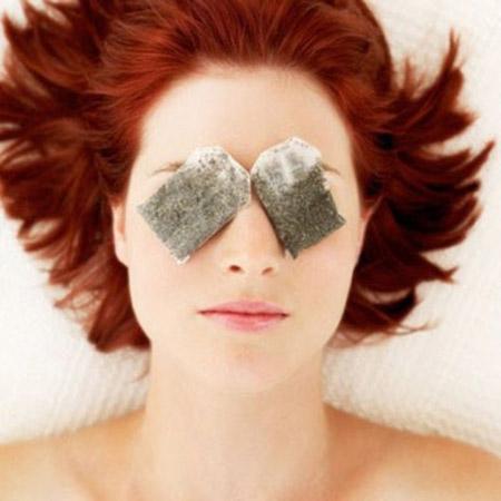 4 cách chăm sóc đẩy lùi quầng thâm mắt - 2