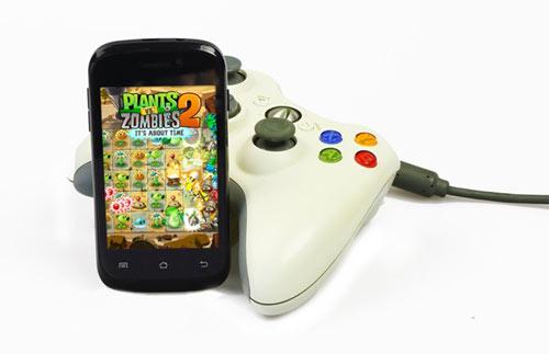 HKPhone trình làng ZIP 3G lõi kép giá chỉ 1,450,000 đồng - 2