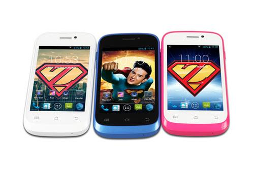 HKPhone trình làng ZIP 3G lõi kép giá chỉ 1,450,000 đồng - 5