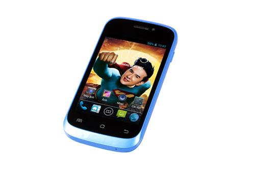 HKPhone trình làng ZIP 3G lõi kép giá chỉ 1,450,000 đồng - 6