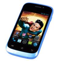 HKPhone trình làng ZIP 3G lõi kép giá chỉ 1,450,000 đồng