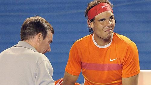 Nadal: Cuộc chiến chống lại thời gian (Kỳ 48) - 1