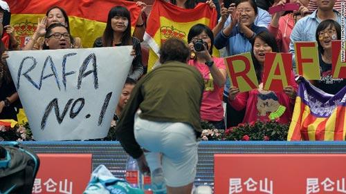 Nadal: Cuộc chiến chống lại thời gian (Kỳ 48) - 2