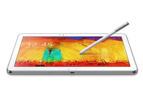 Đánh giá Samsung Galaxy Note 10.1 đời 2014 - 3