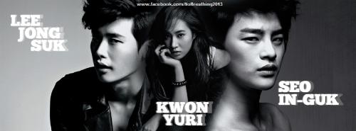 """""""Nín thở"""" trước dàn mỹ nam Hàn - 3"""