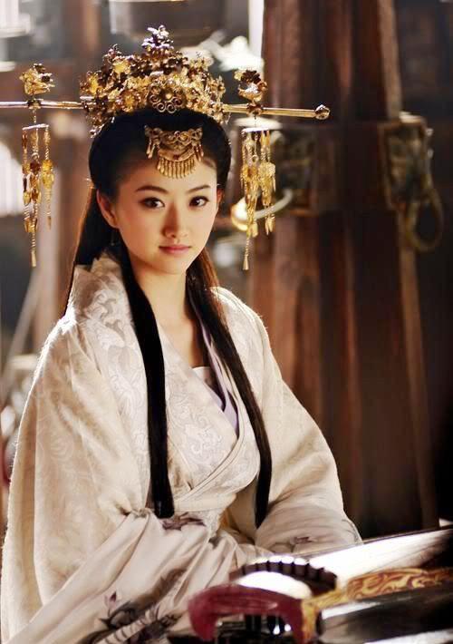 Tôn Tử đại truyện: Binh pháp và tình yêu - 6