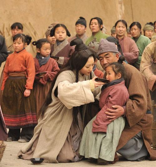 Tôn Tử đại truyện: Binh pháp và tình yêu - 4