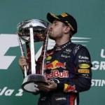 Thể thao - Video F1 - US GP: Vẫn là Vettel